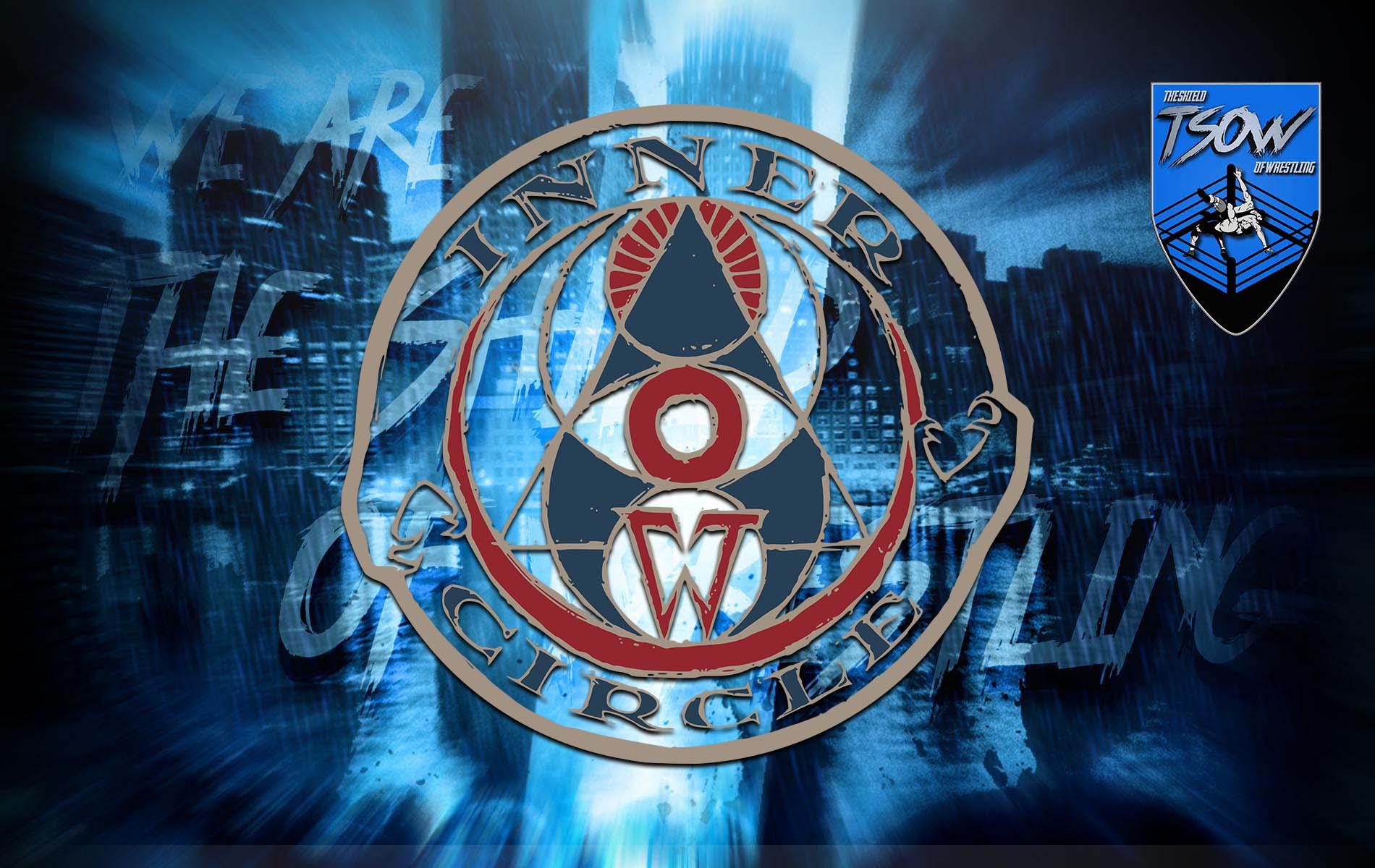 Inner Circle: la AEW rilascia un toccante promo post DoN