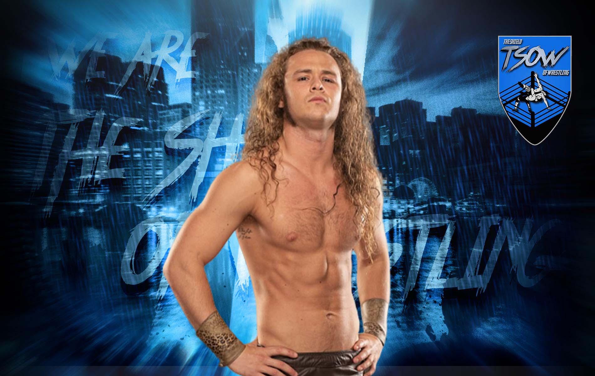 Jungle Boy sarà AEW Champion a breve?