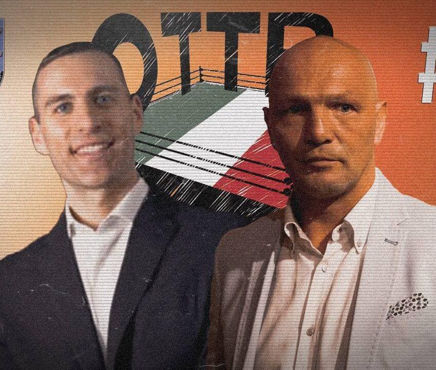 Niccolò Pavesi ed Alessandro Duran raccontano la grande Boxe: OTTR (S4E9)