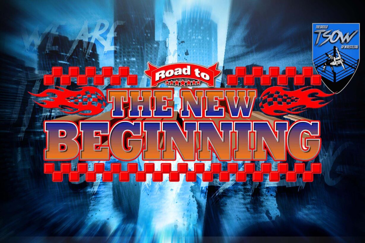 Risultati NJPW Road to The New Beginning 2021 - Day 1