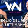 What's Next #107: Il meglio del peggio della settimana WWE