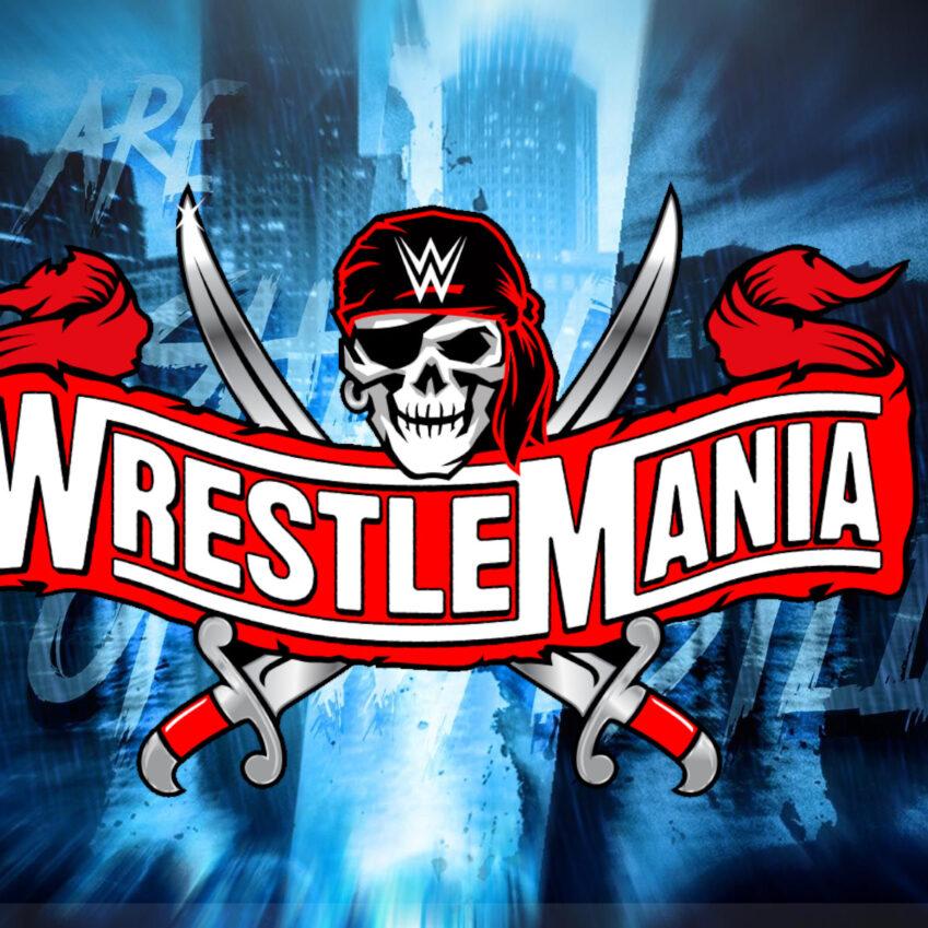WrestleMania 37: chi c'è dietro ai vari match?