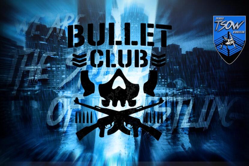 BULLET CLUB: la stable si riunisce ad AEW Dynamite?