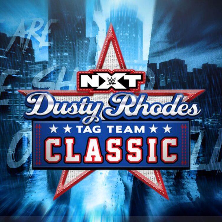 Dusty Rhodes Tag Team Classic: risultati di questa settimana