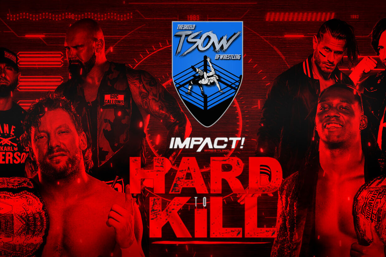 Hard To Kill 16-01-2021 - Risultati Live