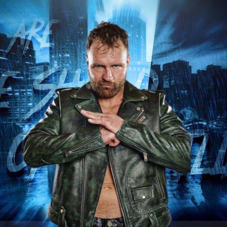 Jon Moxley critica i promo della WWE