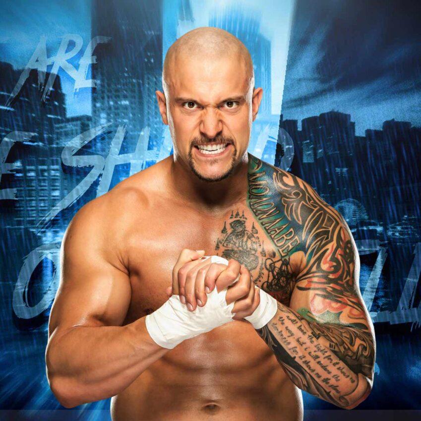 Karrion Kross vuole ritirare John Cena?
