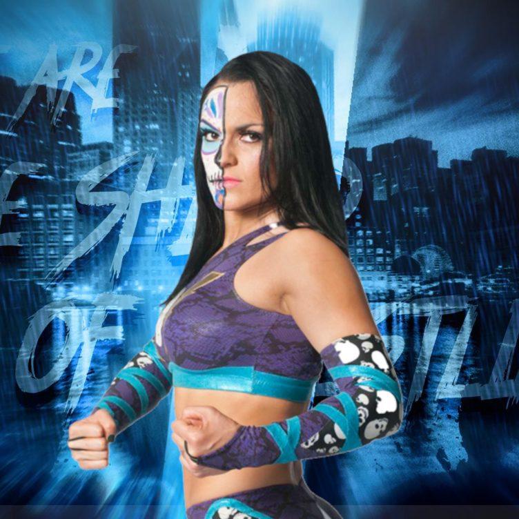 Thunder Rosa sfida MJF in un Cage Match