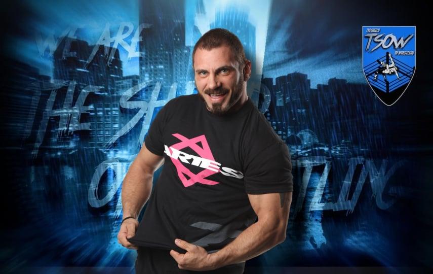 Austin Aries lotterà per il GSW World Championship a Inception