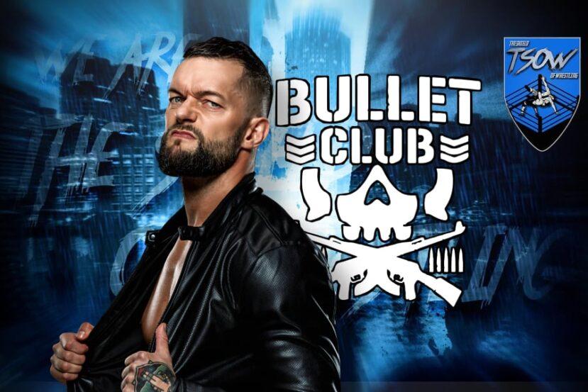 Finn Bálor crea una riunione virtuale del BULLET CLUB attraverso Twitter