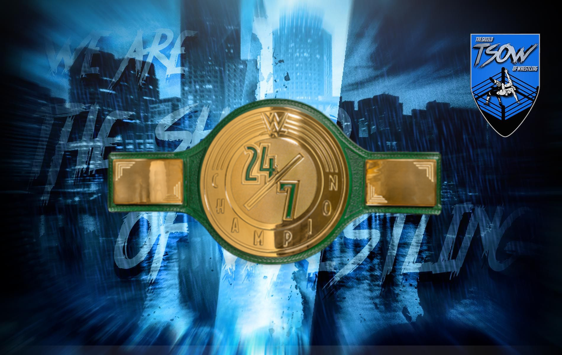 Doug Flutie: la leggenda NFL vince il WWE 24/7 Championship