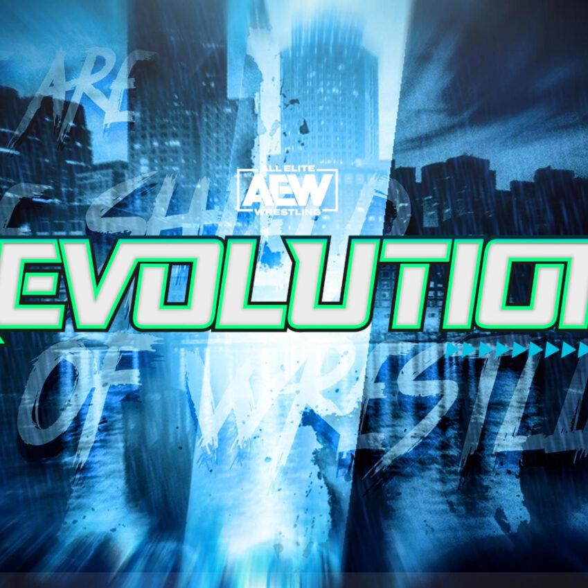 AEW Revolution: quanti spettatori saranno presenti stanotte?