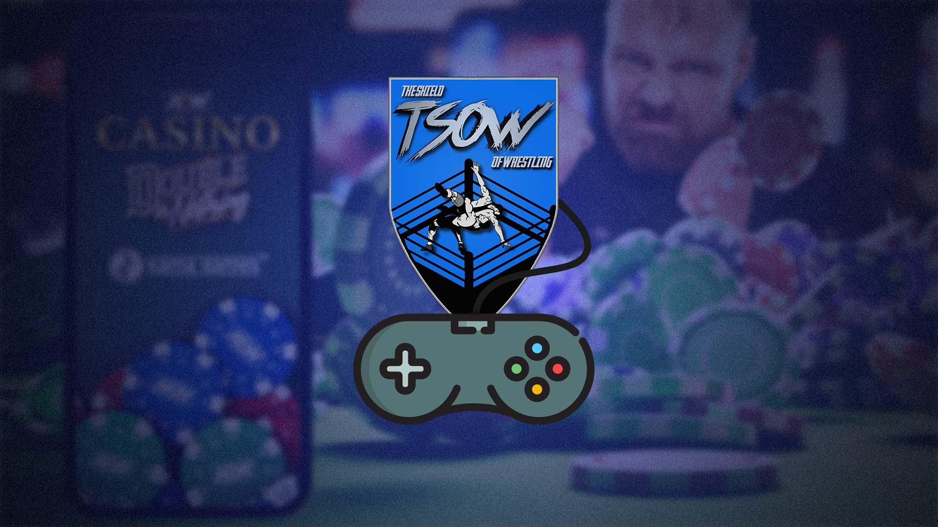 AEW Casino: Double Or Nothing - la nostra recensione