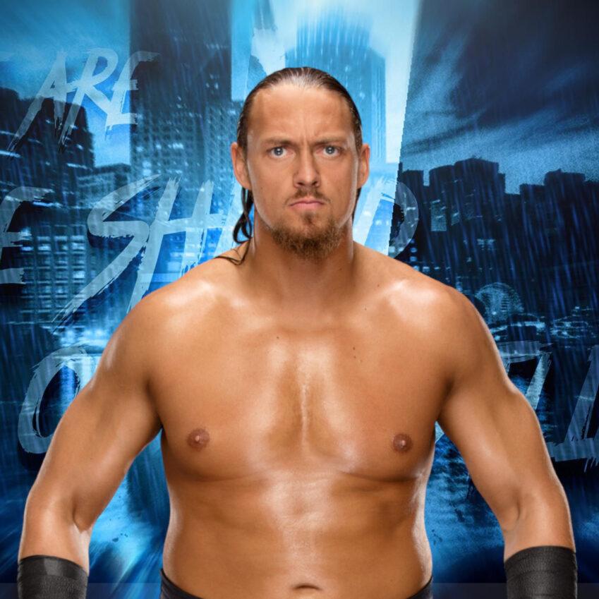 Big Cass apre al ritorno in WWE