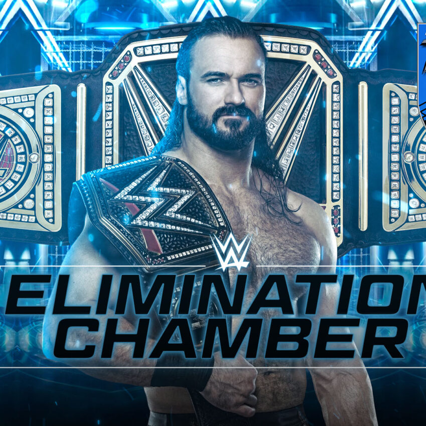 Elimination Chamber 2021 - Pagelle