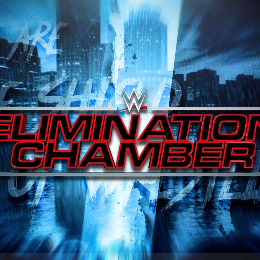 Elimination Chamber 2021: doveva esserci una Battle Royal?