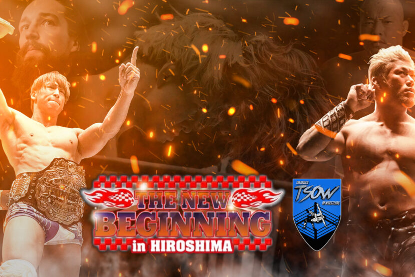 Hiromu Takahashi vs SHO: come è finito il match?