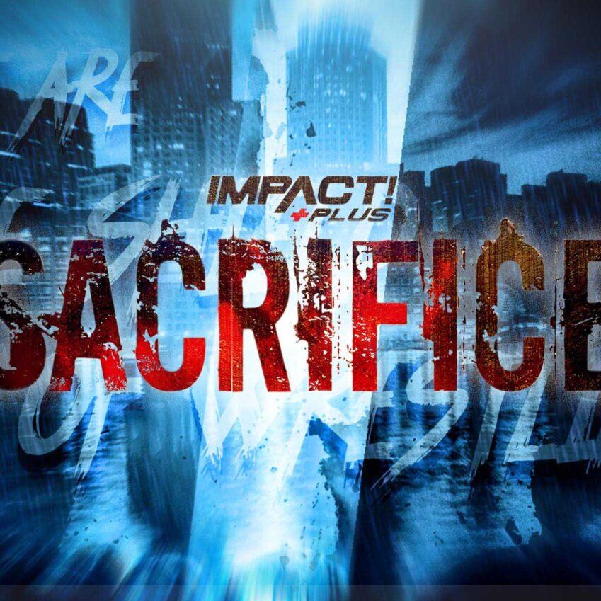 IMPACT Wrestling: annunciati altri match di Sacrifice