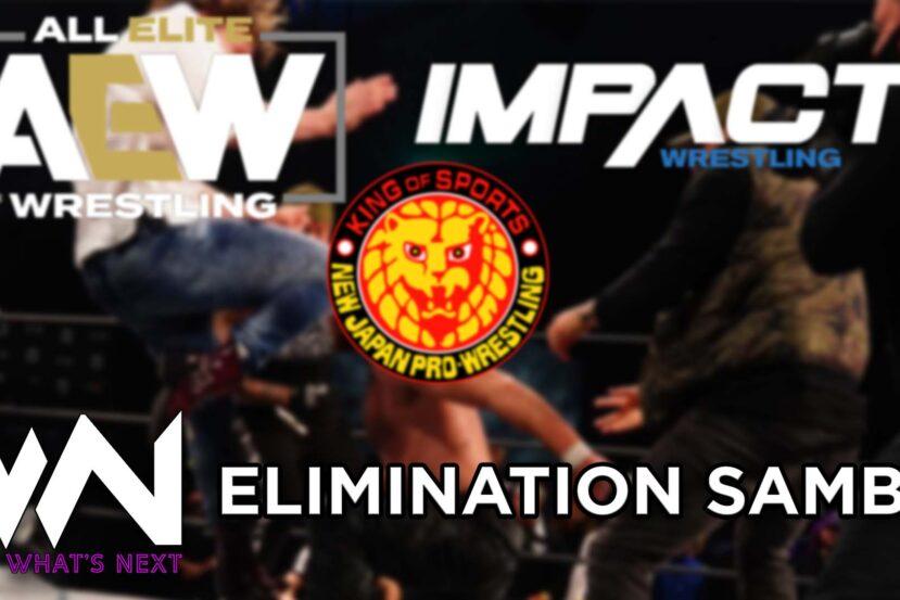 What's Next #112: Elimination Samba