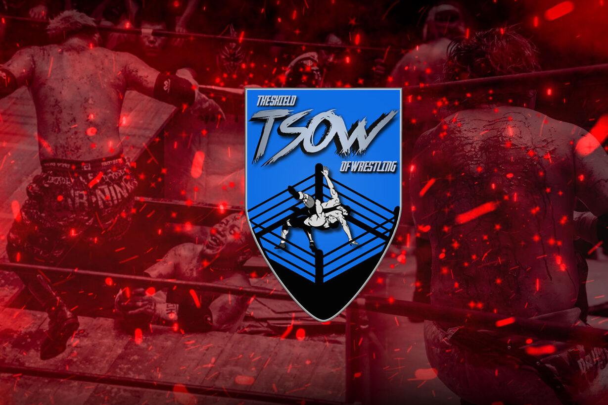 Deathmatch Wrestling: tutto ciò che c'è da sapere prima di Omega vs Moxley