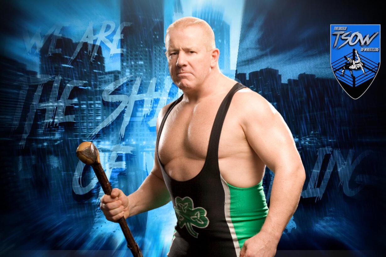 Finlay rischiò di morire dissanguato in WCW