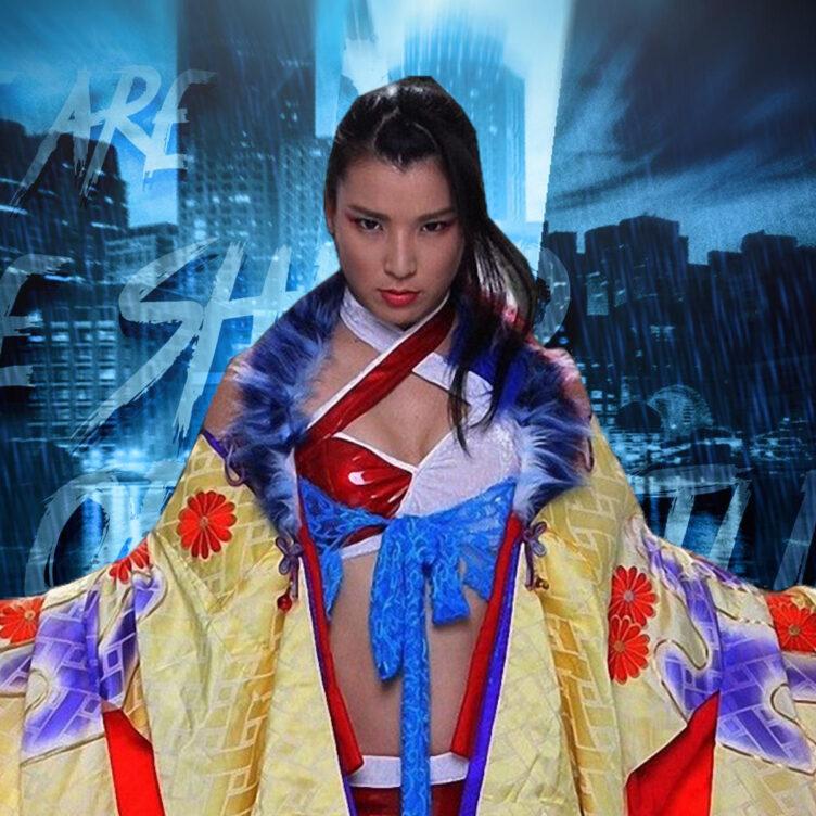 Hikaru Shida fu molto vicina al ritiro dal wrestling