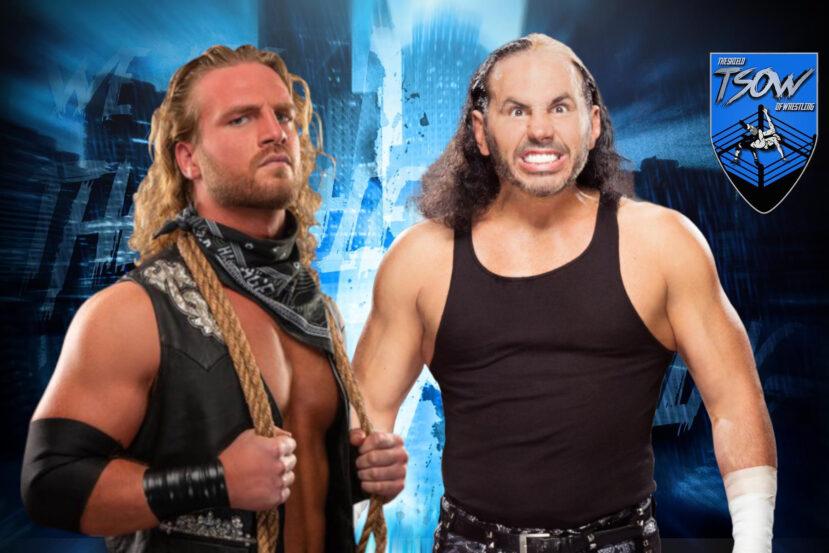 AEW Revolution 2021: il risultato di Matt Hardy vs Adam Page