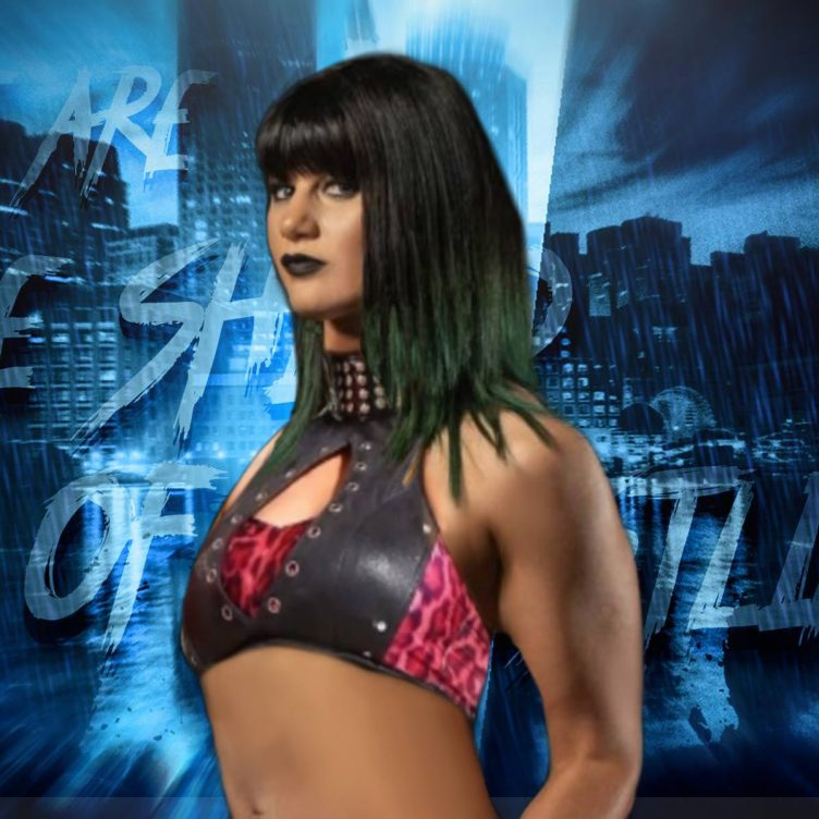 Bea Priestley sta per debuttare ad NXT UK?