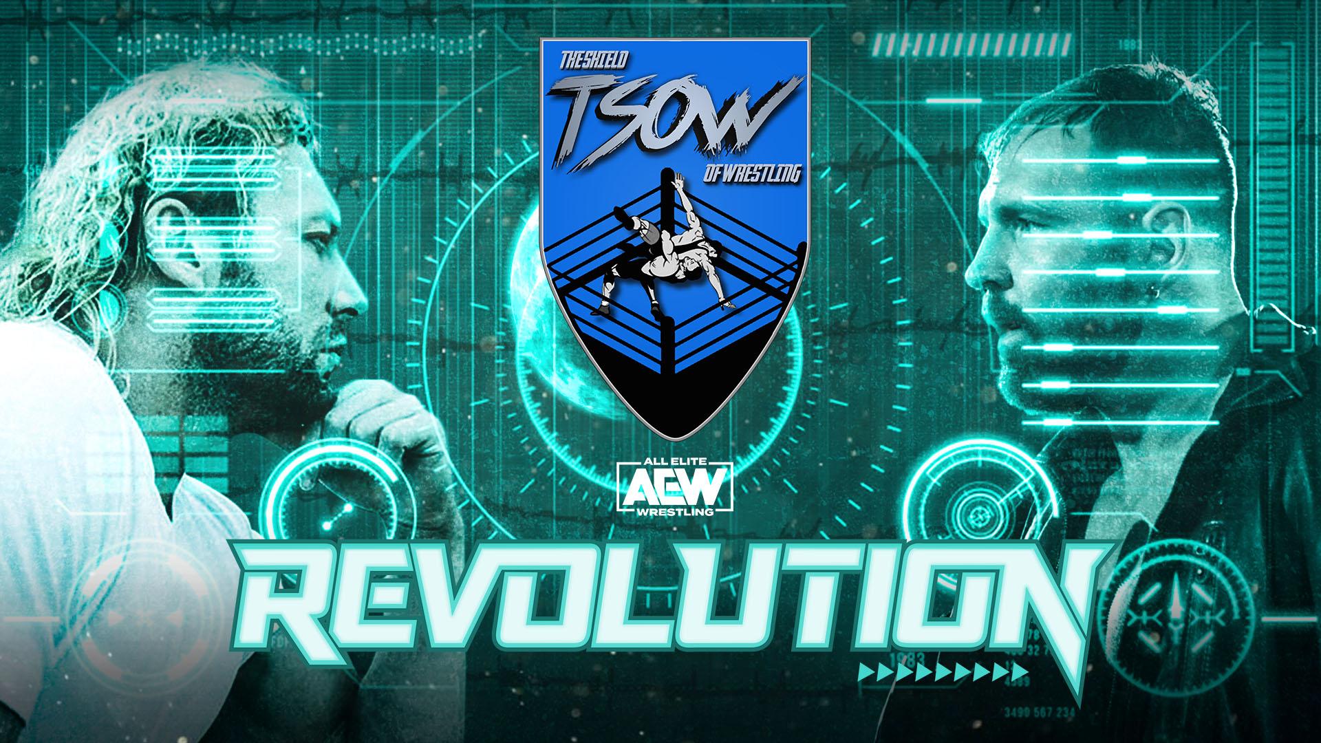 AEW Revolution 2021 - Pagelle