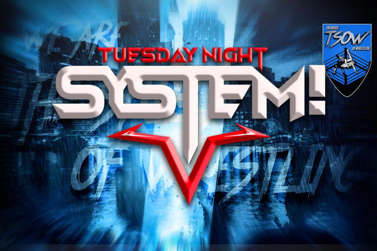 SIW Tuesday night System Review - Episodio 5