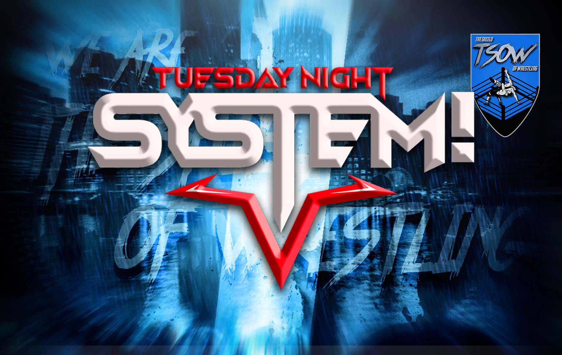 SIW Tuesday night System Review - Episodio 7