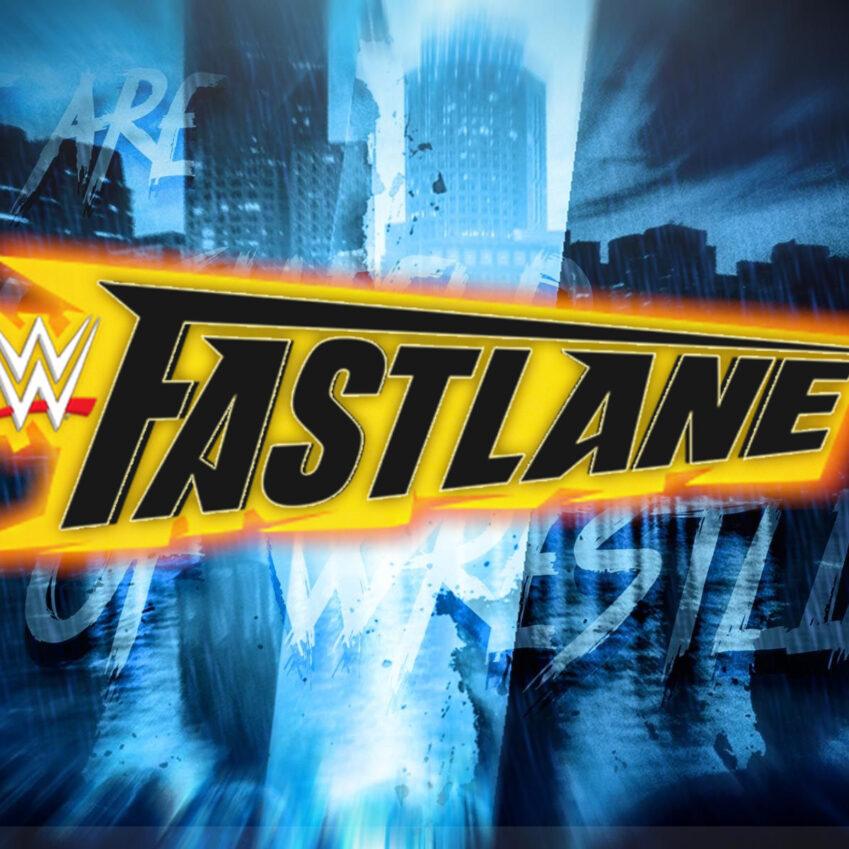 Daniel Bryan vs Roman Reigns a WWE Fastlane 2021