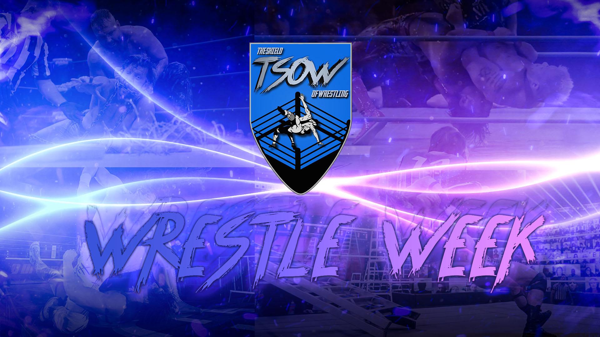 WrestleWeek - TheShieldOfWrestling.Com