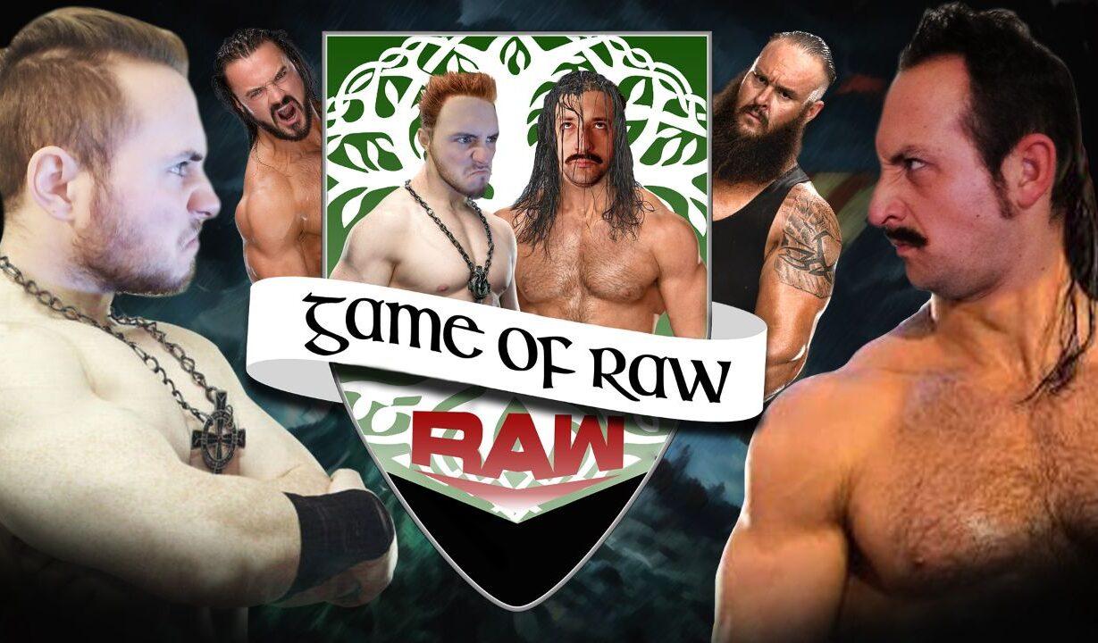 """Chiamateci Nostradamus"" Game Of RAW Podcast Ep.5"
