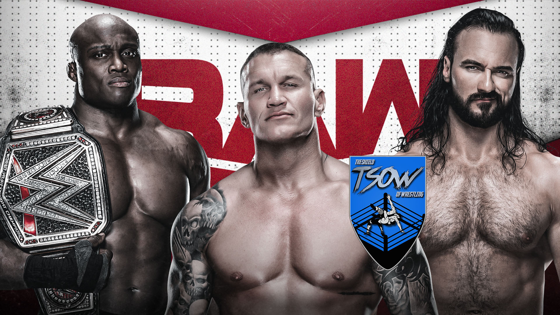 RAW Report 24-05-2021 - WWE