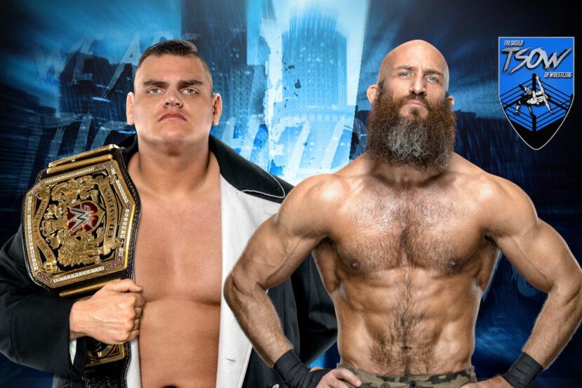 WALTER vs Tommaso Ciampa annunciato per NXT TakeOver