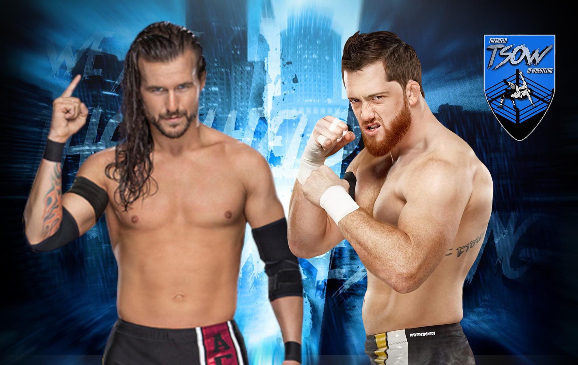 NXT TakeOver: chi ha vinto tra Adam Cole e Kyle O'Reilly?