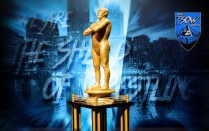 André The Giant Memorial Battle Royal: chi ha vinto?