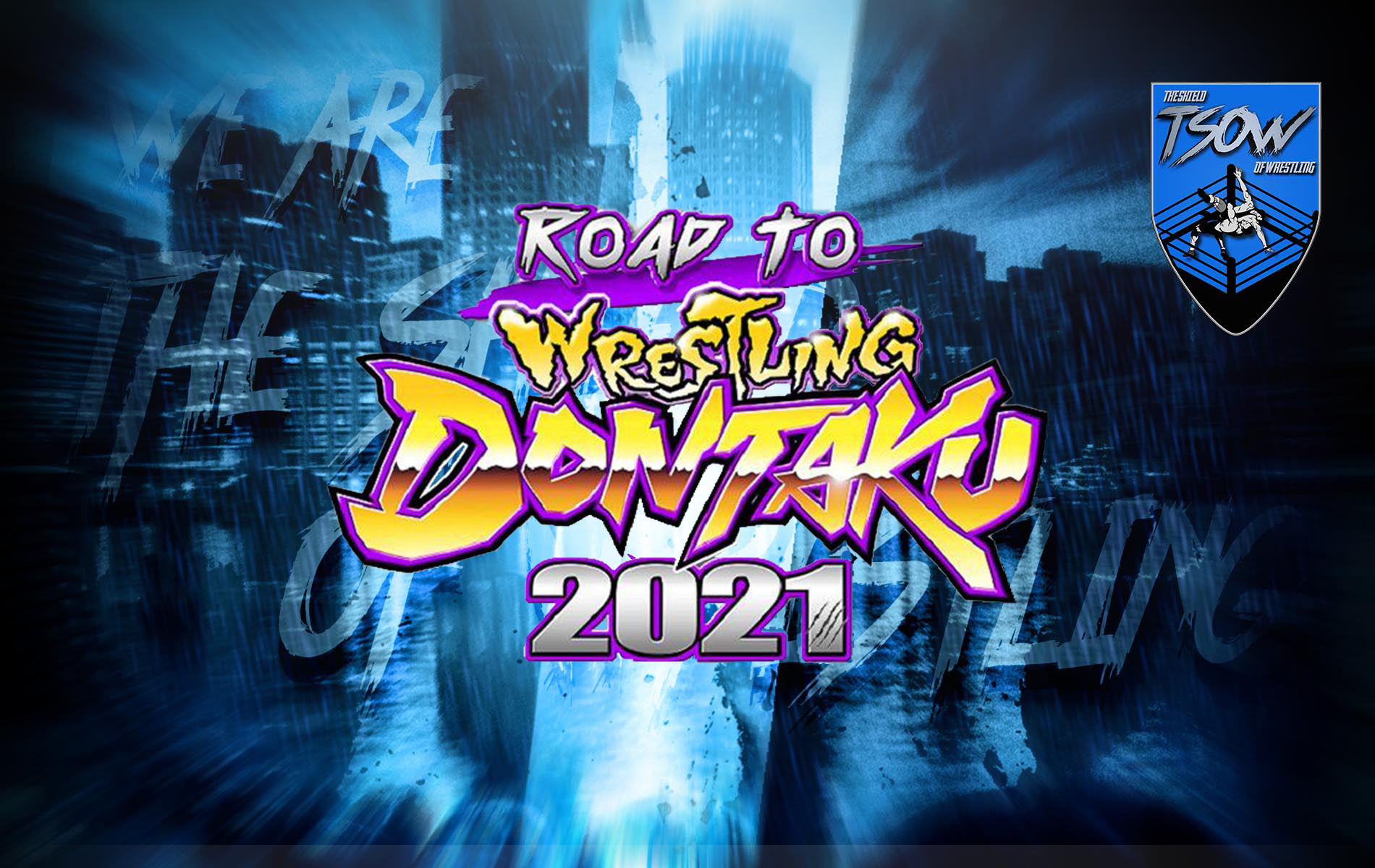 Risultati NJPW Road to Wrestling Dontaku 2021 – Day 4