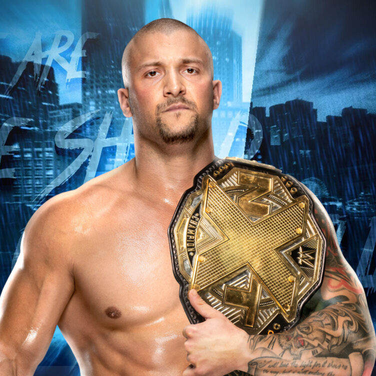 Karrion Kross: il prossimo John Cena verrà da NXT