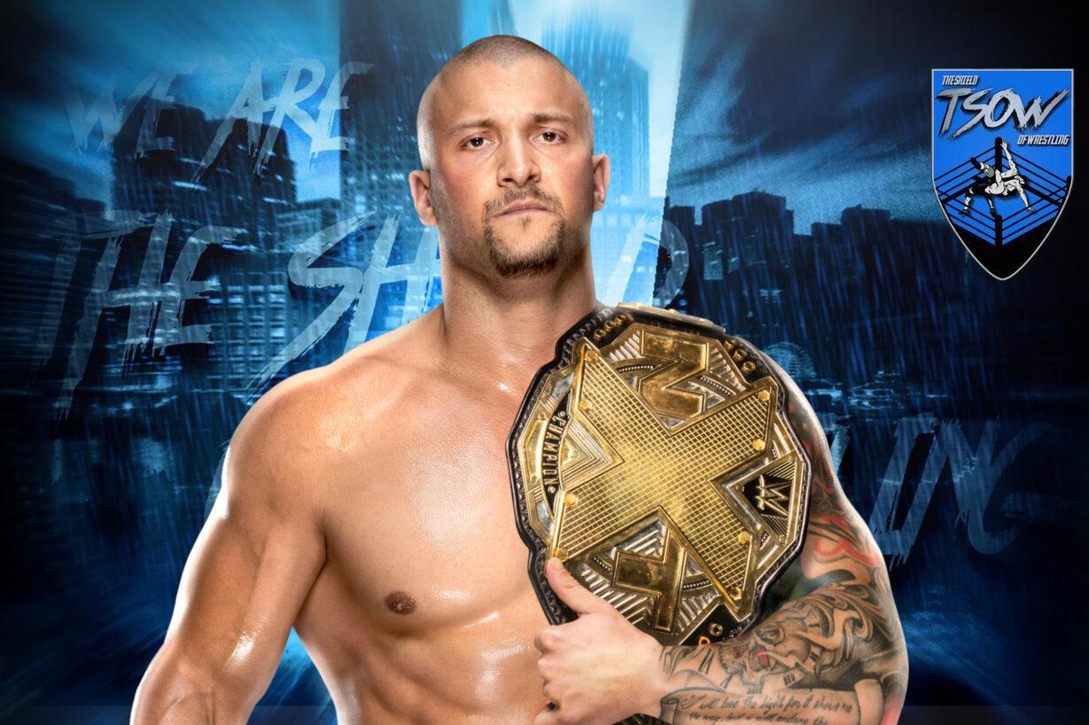 Anteprima NXT 08-06-2021
