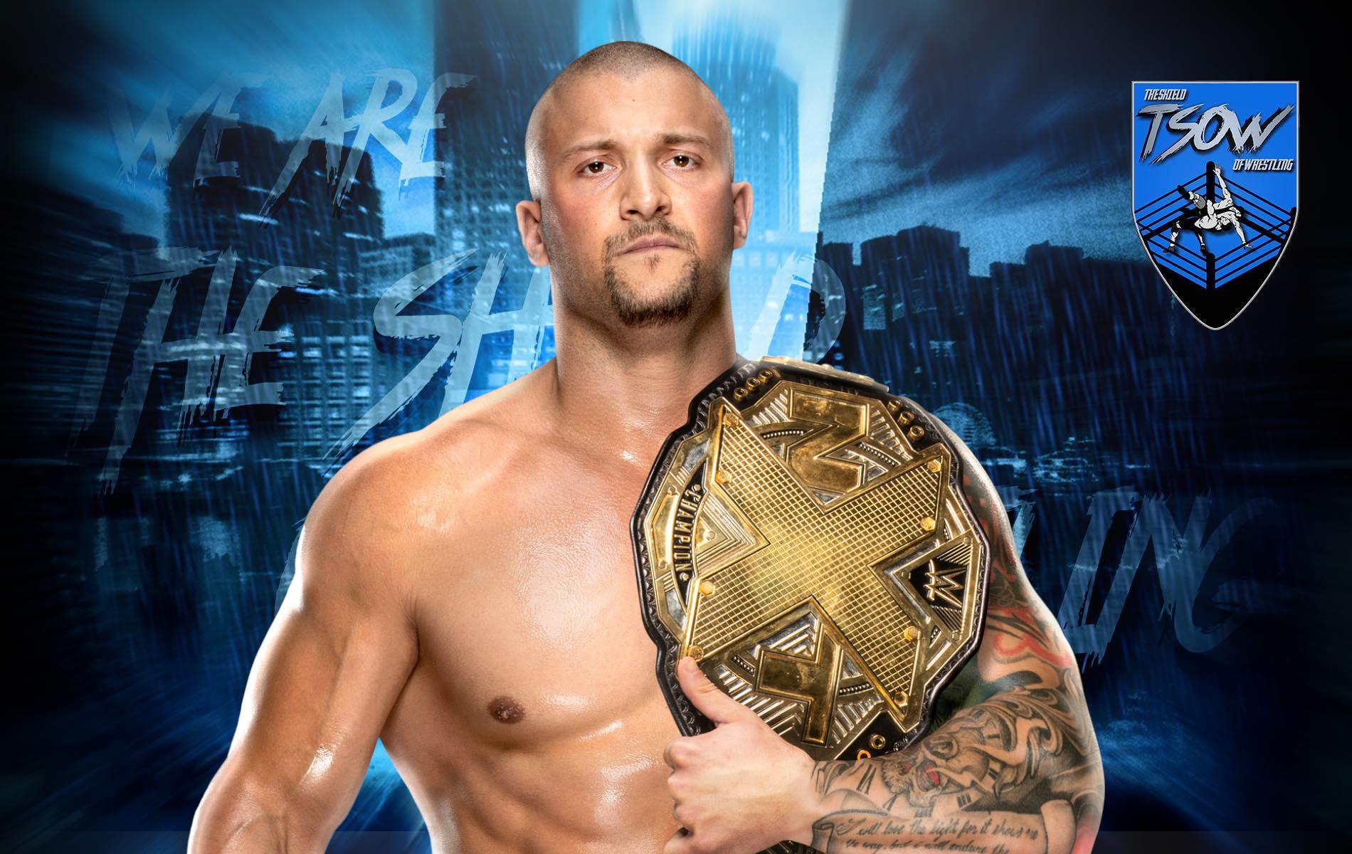 Anteprima NXT 27-04-2021