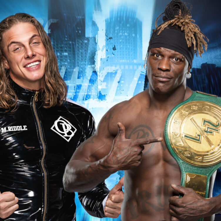 Riddle farà a breve coppia con R-Truth?