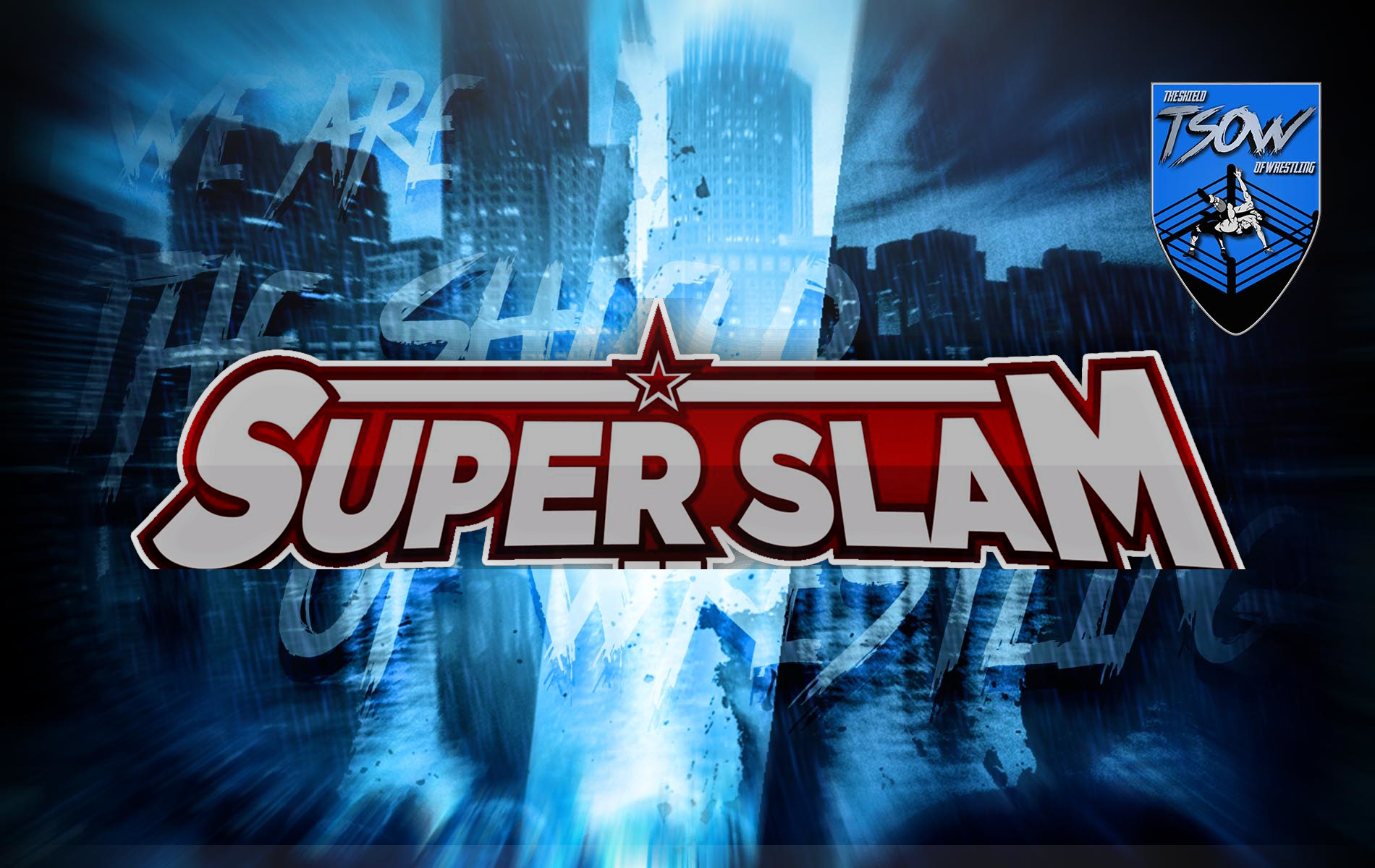Nation Of Domination: la stable si riunirà a QPW SuperSlam 3