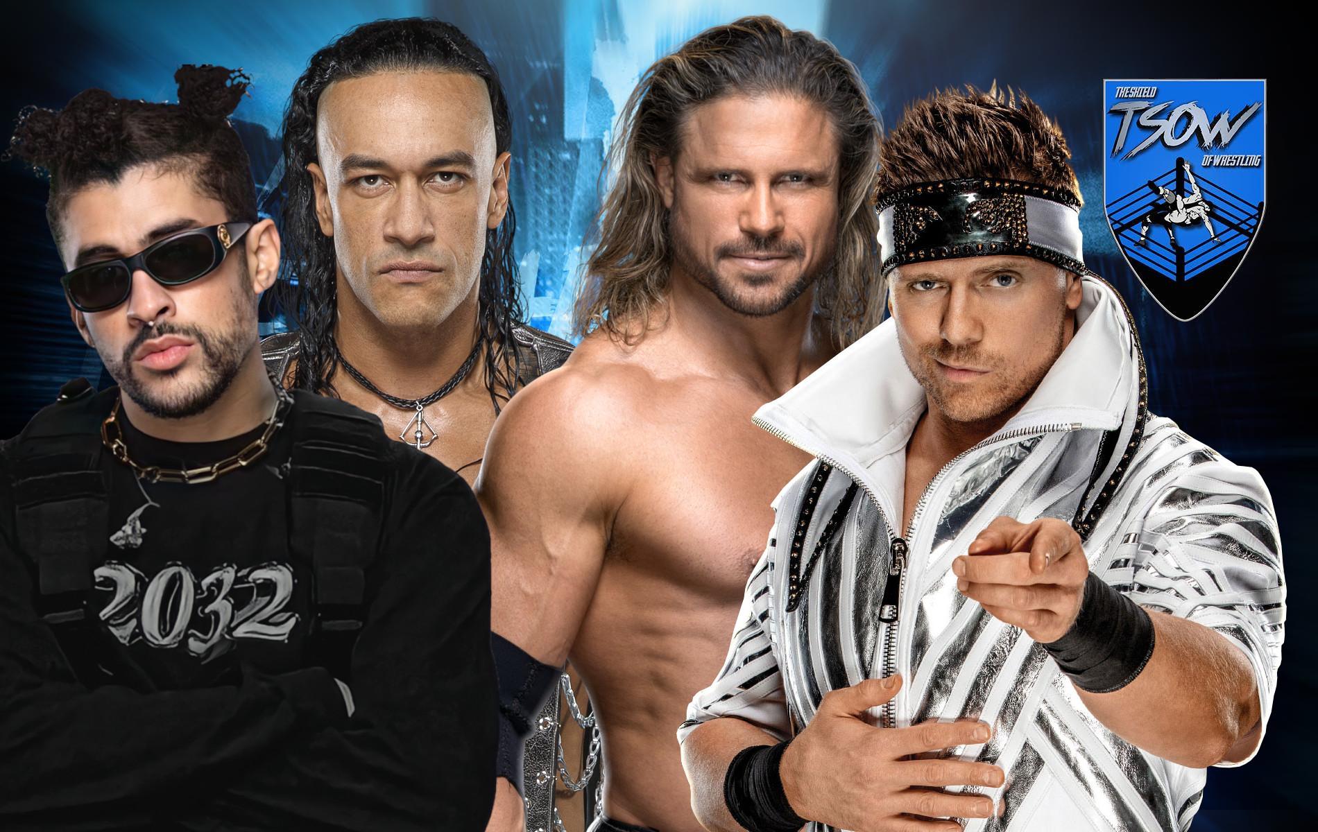 Top 3 Momenti migliori di WrestleMania 37
