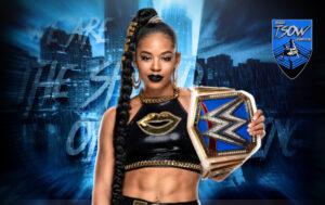 Bianca Belair pronta a concedere il rematch a Sasha Banks