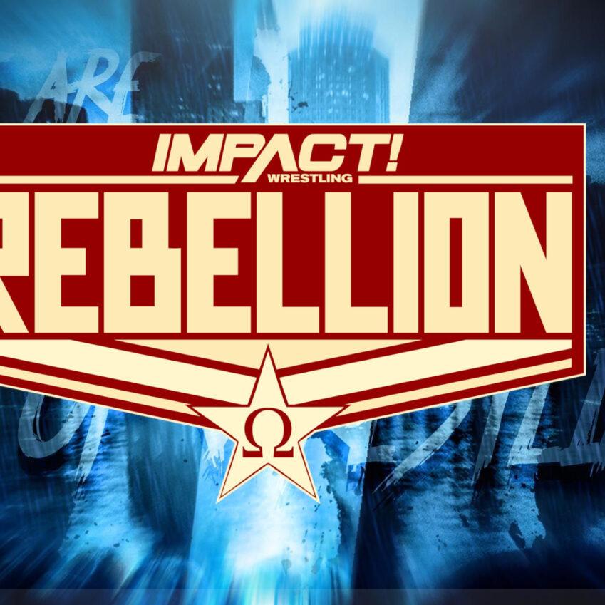 Rebellion 2021: i voti di Dave Meltzer al PPV di IMPACT!
