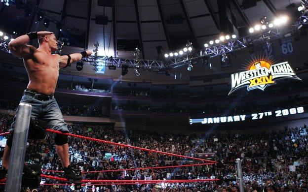 John Cena, il significato di essere il migliore di tutti