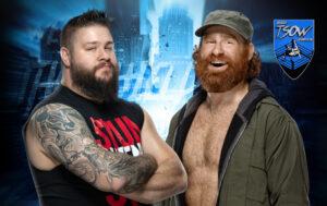 WrestleMania 37: risultato di Kevin Owens vs Sami Zayn