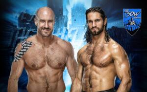 Seth Rollins e Cesaro presto nuovi WWE Universal Champion?